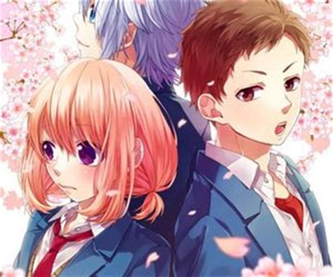 honeyworks anime capitulos 40 best images about hօռɛʏաօʀҡs on