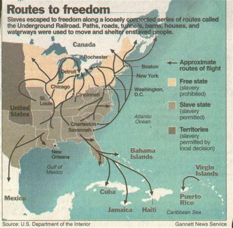 us map underground railroad ahi united states 187 real estate s prometheus unbound