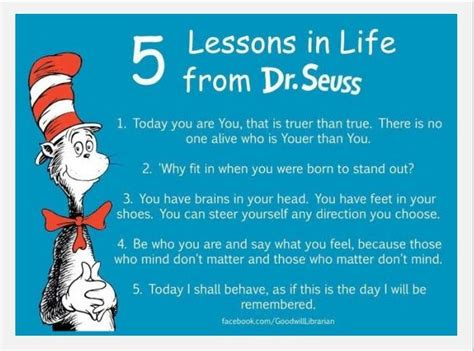 the charts the lives and lessons of american child prodigies books 5 lessons in from dr seuss jpg 650 215 482 quotes