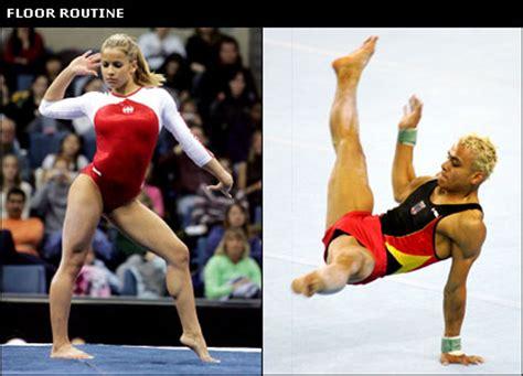 sport olympics gymnastics gymnastics photo guide