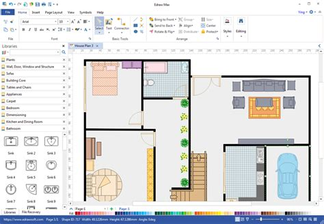software to create floor plans create floor plan for pdf