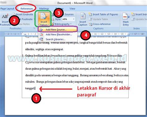 tutorial membuat daftar isi di word 2013 cara membuat daftar isi otomatis ms word 2013 membuat