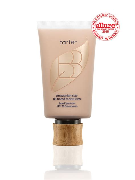 Product Review Cover Smoothers Tinted Moistu by Amazonian Clay Bb Tinted Moisturizer Spf 20 Tarte Cosmetics