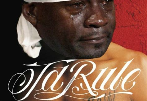 Jordan Meme - ja rule memed to oblivion over crying jordan meme hiphopdx