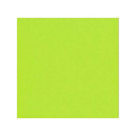 Big Origami Paper - 300 mm 50 sh lime green origami paper big size
