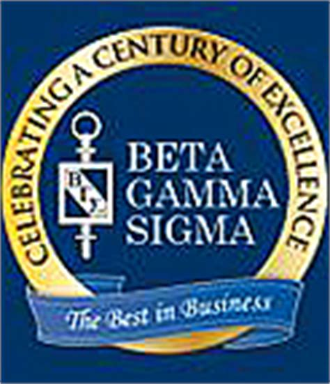 Beta Gamma Sigma And Willamette Mba For Professionals by Beta Gamma Sigma Master Of Business Administration Mba