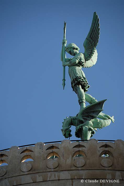 Angel Sculptures la basilique de fourvi 232 re lyon patrimoine unesco