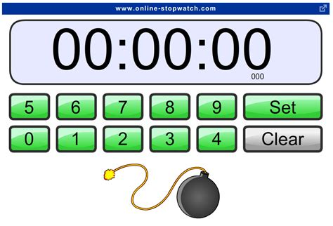 class room timer technology tailgate classroom stopwatches and countdown timers