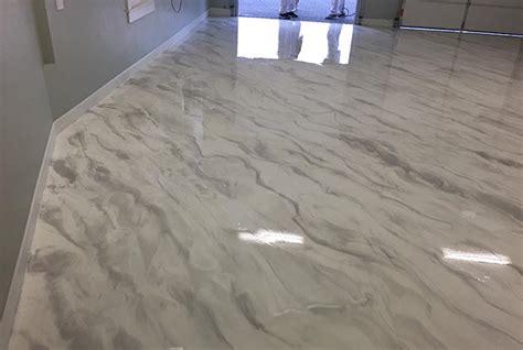 Prescott Epoxy Floor Coatings Concrete Preparation