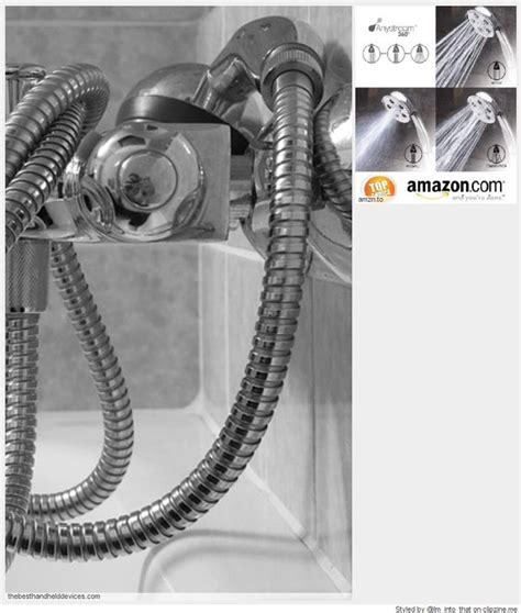 Shower Heads With Best Pressure by The Best Handheld Shower Heads High Pressure Reviews A