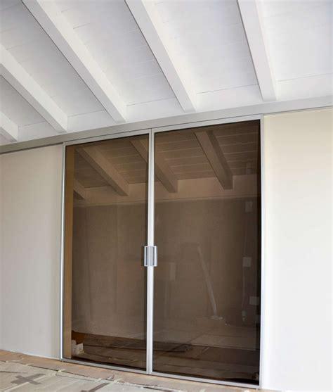mazzoli porte vetro mazzoli porte vetro porte modello mitika in alluminio