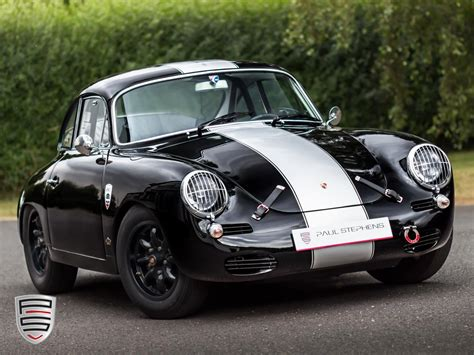 A Beautiful Porsche 356 Outlaw Poco Bastardo Is Up For
