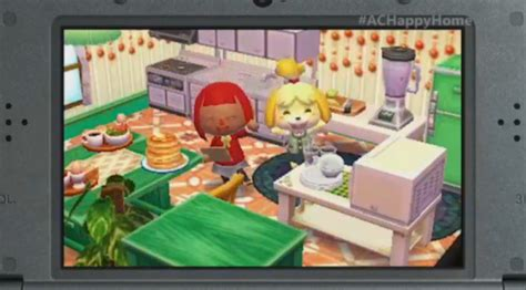 animal crossing happy home designer review for 3ds
