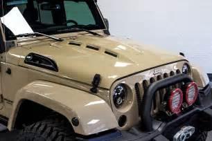 Custom Jeep Wrangler Hoods Dv8 Heat Jeep Jk