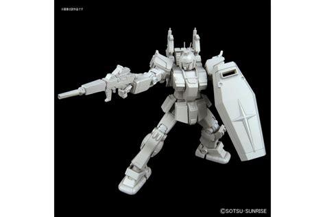 Gundam 1 144 Hg Gundam Ground Type S Gundam Thunderbolt Ver hg mobile suit gundam thunderbolt 1 144 gundam ground type