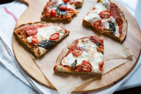 Pizza Home Made 22cm gluten free quinoa pizza crust recipe