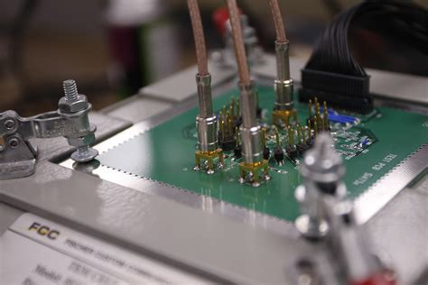 integrated circuit tester ic tester integrated circuit testing professional testing inc professional testing emi inc