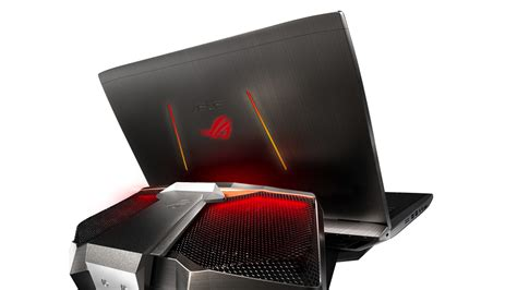 Asus Gaming Laptop With Water Cooling asus announces completely water cooled gaming laptop the verge