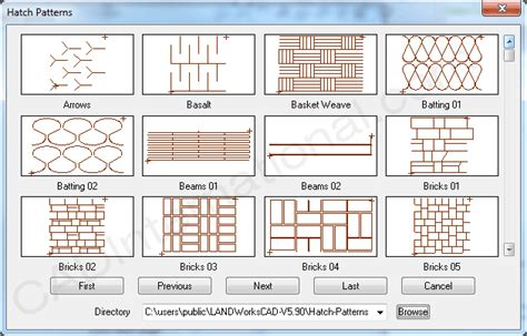 download pattern hatch autocad autocad stone hatch patterns free download