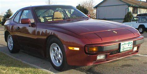 Porsche 944 For Sale by 1985 5 Porsche 944 For Sale