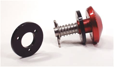 billet boat cleats mushroom cleat threaded backup ringcurrently not in stock