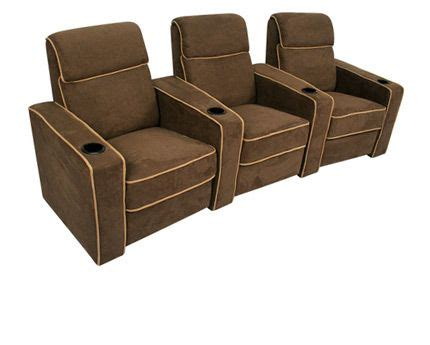 comfortable home theater seating the lorenzo is a comfortable home theater seat from