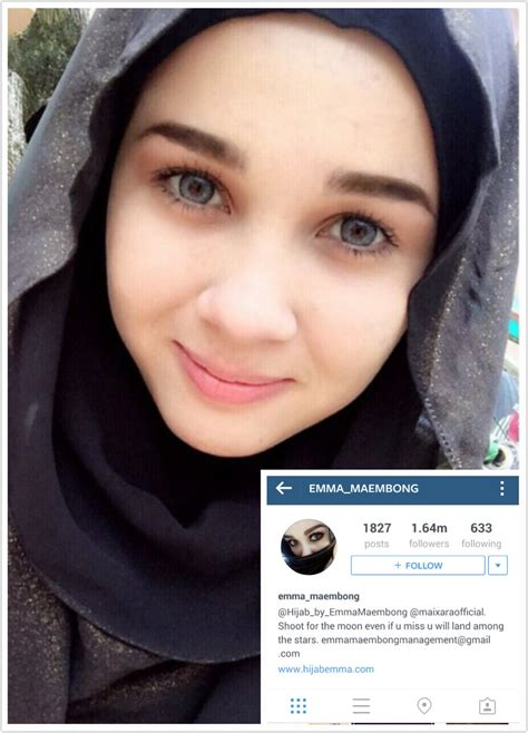 film malaysia emma maembong top 100 most popular malaysians on instagram tallypress