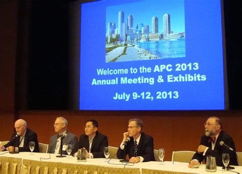 Association Of Pathology Chairs in boston this week the association of pathology chairs