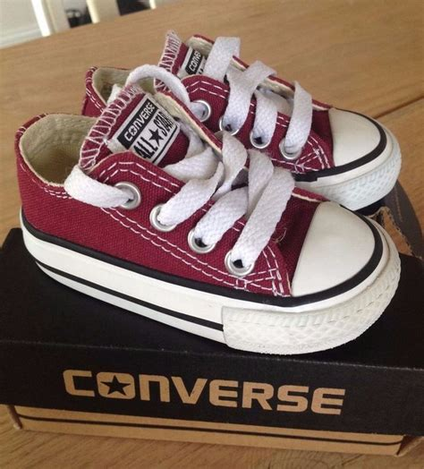 Sepatu Converse Denim 1000 ide tentang baby converse di sepatu bayi dan sepatu bayi perempuan