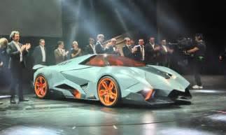 Pics Of Lamborghini Egoista Fotogaler 205 A El Lamborghini Ego 237 Sta La Nueva Joya