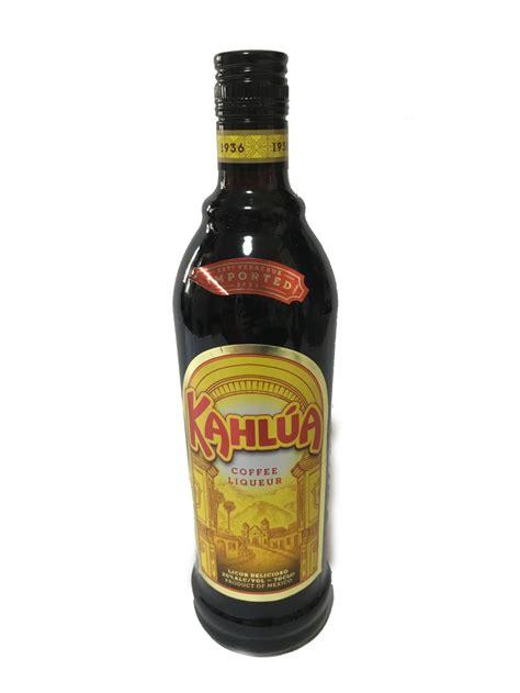 Kahlua Coffee Liqueur kahlua coffee liqueur 70cl acl 20