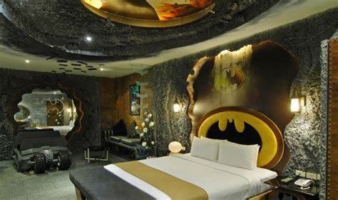 batman bedrooms ideas amazing batman bedroom decorations for boys with dominant