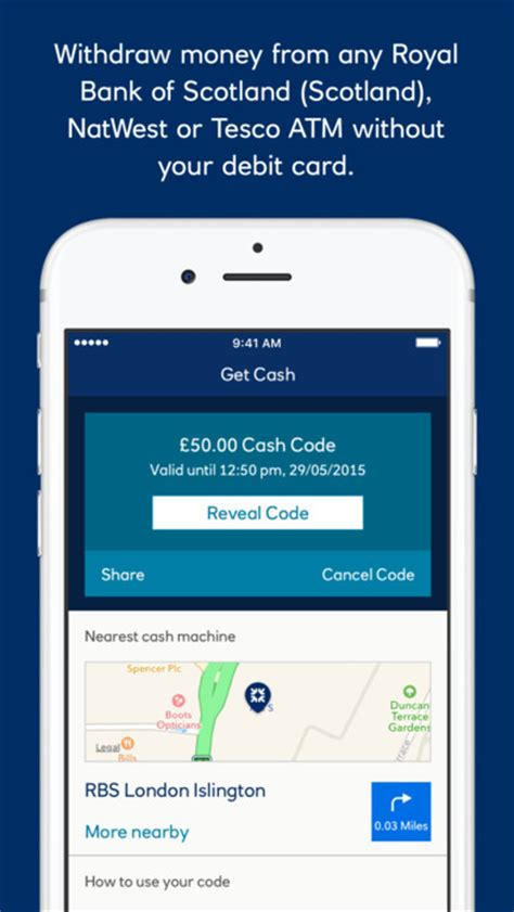 bank of scotland app royal bank of scotland on the app store