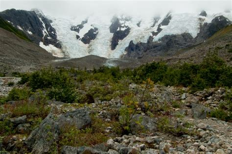 Laughton Glacier Cabin by Laughton Glacier Hiking Skiing And Snowshoeing Trails