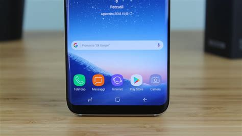 Samsung S8 Di Korea samsung galaxy s8 ed s8 sta vendendo pi 249 di s7 e note 7