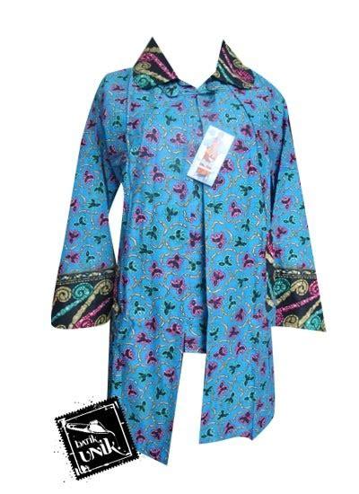 Kemeja Melati baju batik sarimbit motif melati parang warna sarimbit
