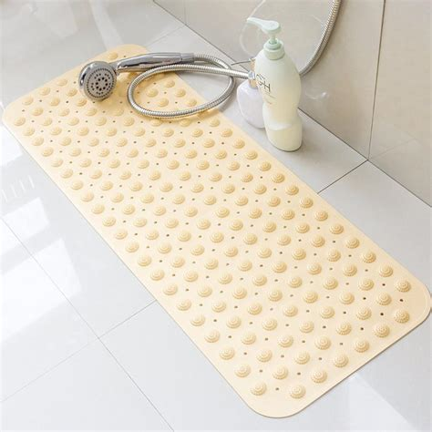 bathtub mats with suction cups pvc non slip bath mats with suction cups for bathtub