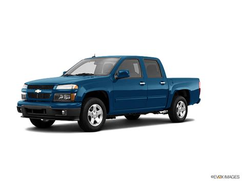 2011 Chevrolet Colorado Crew Cab by Used 2011 Chevrolet Colorado Truck For Sale In Paulding Oh