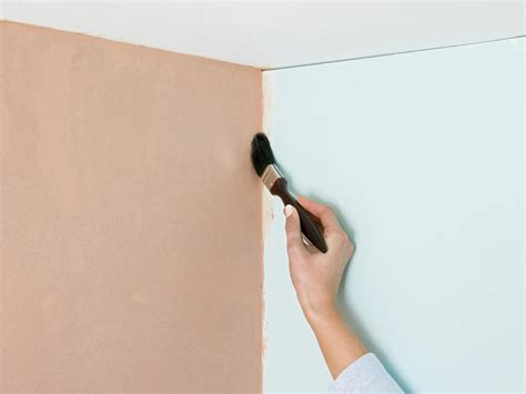 Smooth Plaster Ceiling by How To Apply Finish Plaster On Walls How Tos Diy