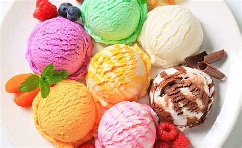 cara membuat coklat karakter warna warni cara membuat aiskrim kon warna warni gambar hiasan