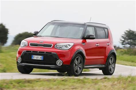 Kia Soul Owner Reviews Kia Soul 2014 Car Review Honest