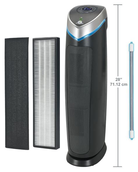 top 5 best tower air purifiers comparison indoorbreathing