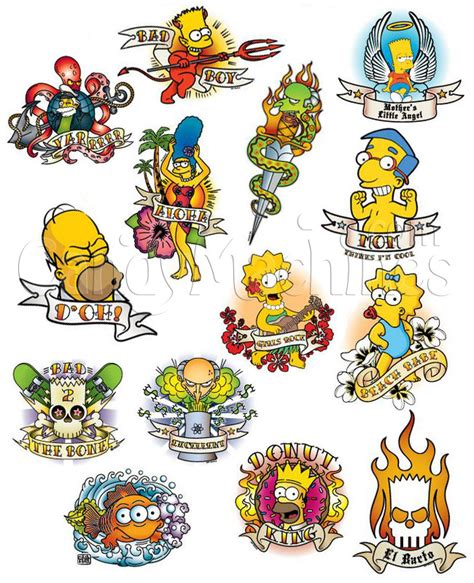 buy simpsons vending tattoos vending machine supplies