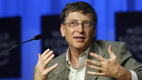 Bill Gates Mba Speach by A Tecnologia N 227 O Nos Deixa Mais Burros Gui De