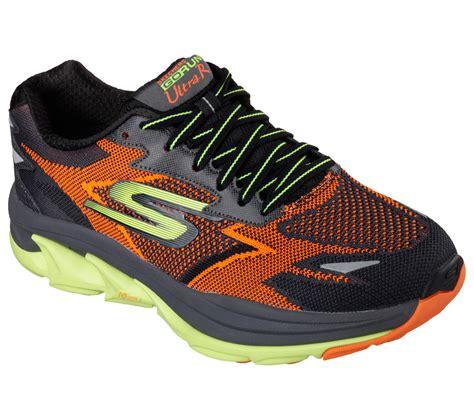 Skechers Ultra Go by Skechers Go Run Ultra Road Mens Running Shoes Sports