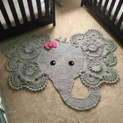 baby carpets and rugs crochet animal rugs beautiful patterns the whoot