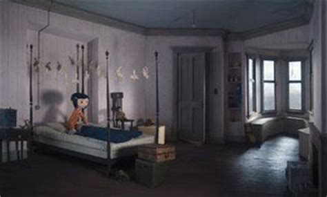 coraline bedroom 20 best images about coraline house on pinterest