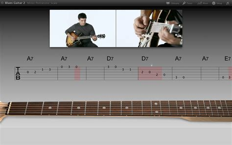 Garageband Guitar Tutorial Ilife 11 Garageband In Depth Macgasm