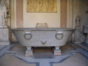 History Of Bathtubs Bathroom Bliss By Rotator Rod The Proud History Of The