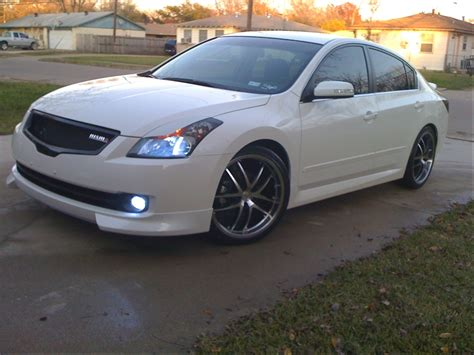 nissan altima custom parts nissan altima aftermarket parts and accessories custom